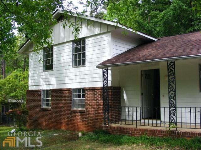 107 Azalea Dr, Peachtree City, GA