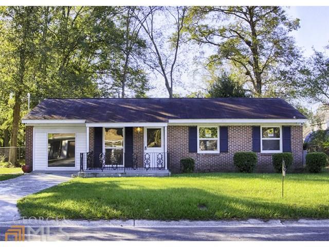 1447 Isabella St, Waycross, GA