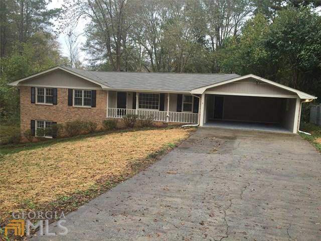 1653 Lamancha, Lawrenceville, GA