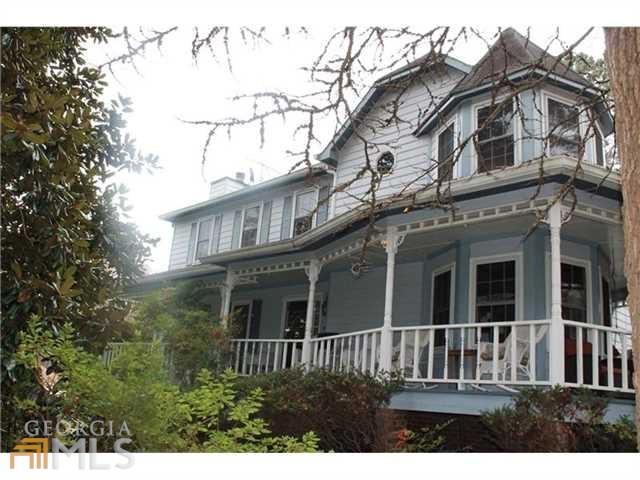 138 Knotts Landing Dr, Woodstock, GA
