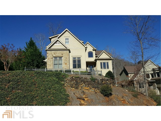 7 Cottage Path Way, Clayton, GA