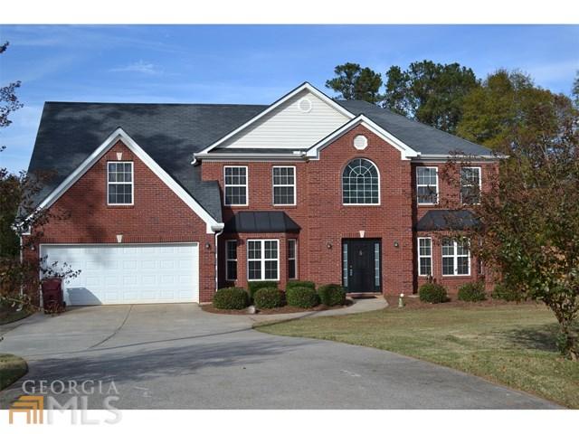 1235 Fincher Rd, Covington, GA