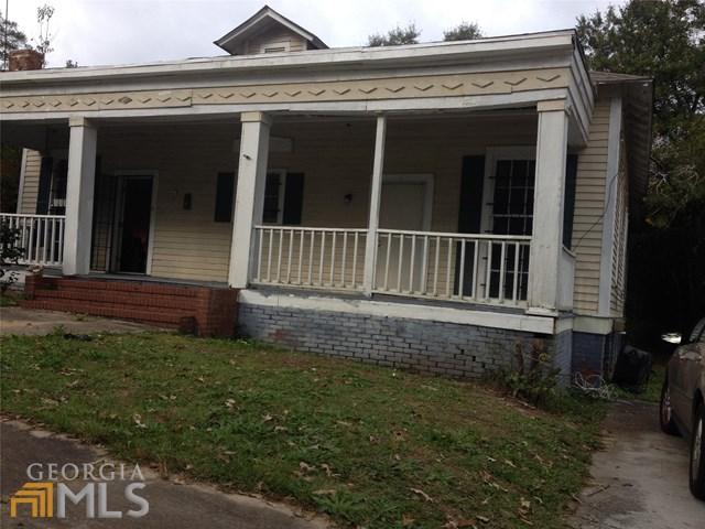 160 Lamar St, Macon, GA