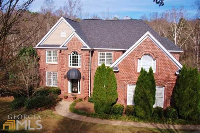 5020 Hickory Hills Dr, Woodstock, GA