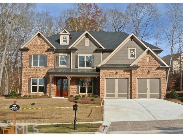 7024 Tree House Way, Flowery Branch, GA