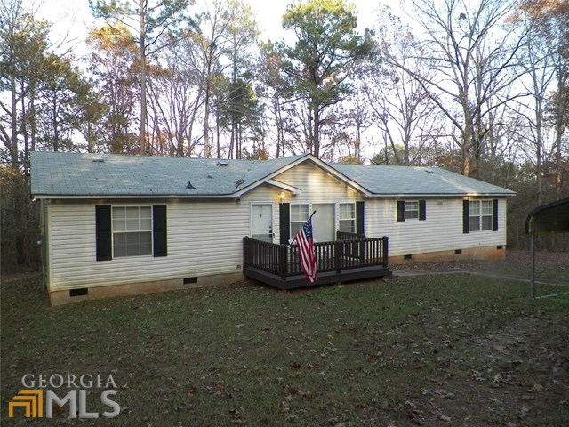 318 Ham Rd #APT 1, Jackson, GA