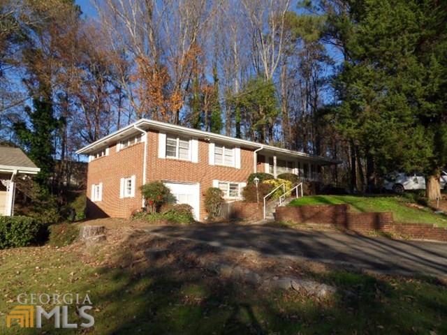 2641 Hedgewood Ln, Atlanta, GA