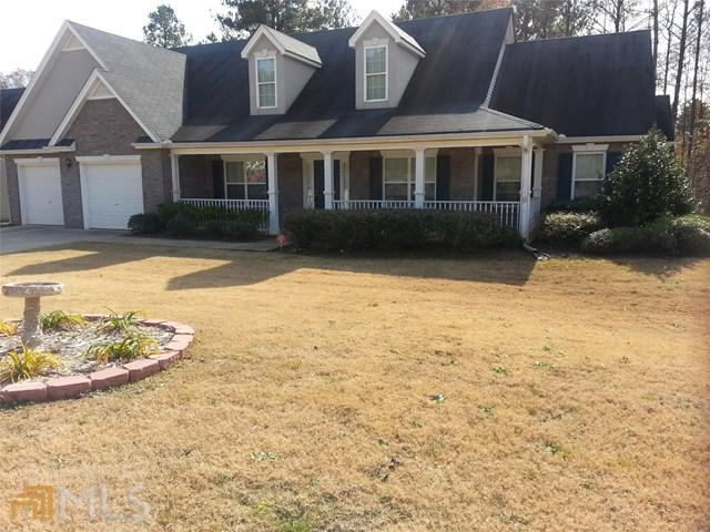 100 Brooks Cir #142, Hampton, GA 30228