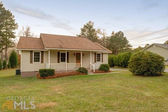 289 Log Cabin Rd, Milledgeville, GA