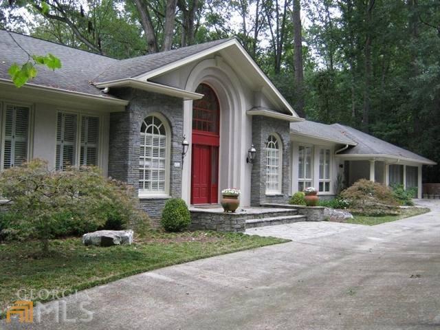 4750 Harris Trl, Atlanta, GA