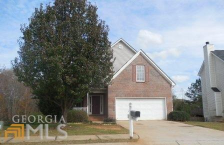 1840 Neighborhood Walk, Mcdonough GA 30252