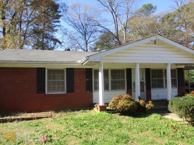 1184 Goldsmith Rd, Stone Mountain, GA