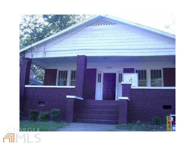 1085 Metropolitan Pkwy #APT 5, Atlanta, GA