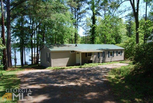 117 Dogwood Dr, Milledgeville GA 31061