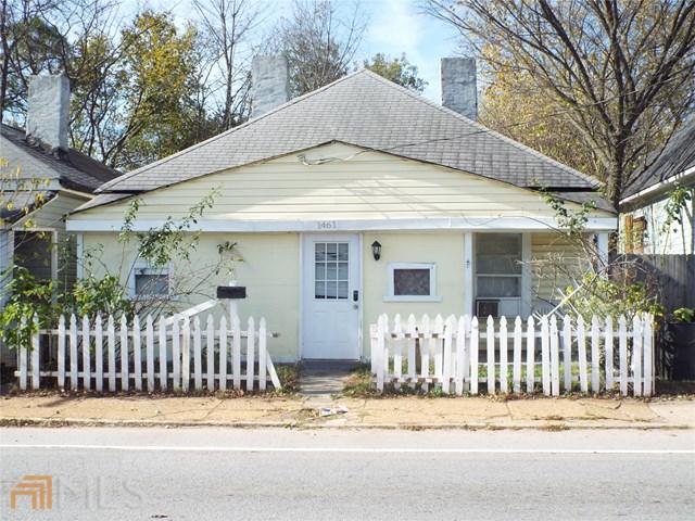 1461 Jonesboro Rd, Atlanta, GA