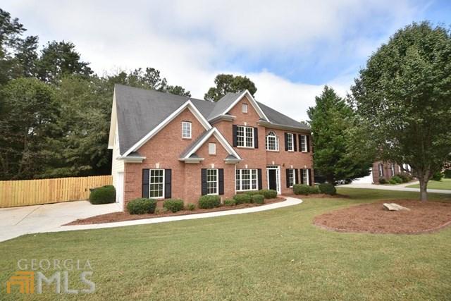 1020 Mount Mckinley, Grayson, GA