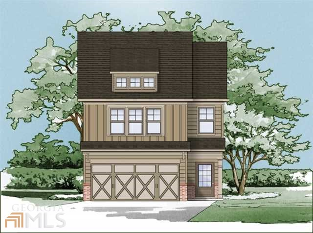 5616 Apple Grove Rd, Buford, GA