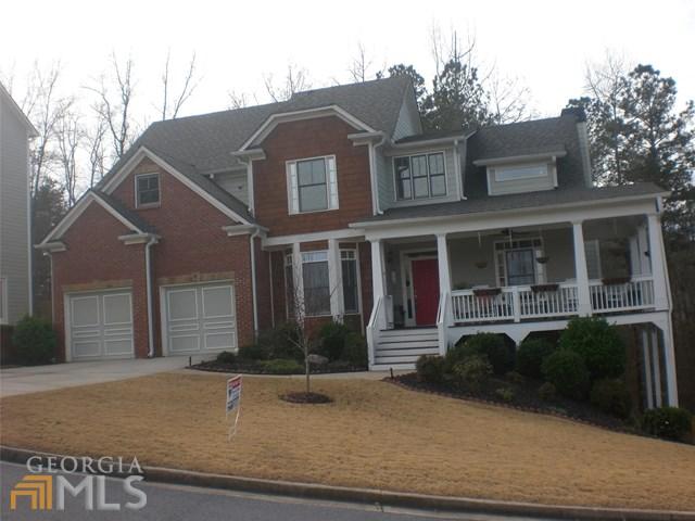 148 Pine Way, Dallas, GA
