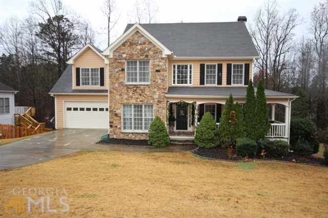4016 Cannon Creek Trl, Gainesville, GA