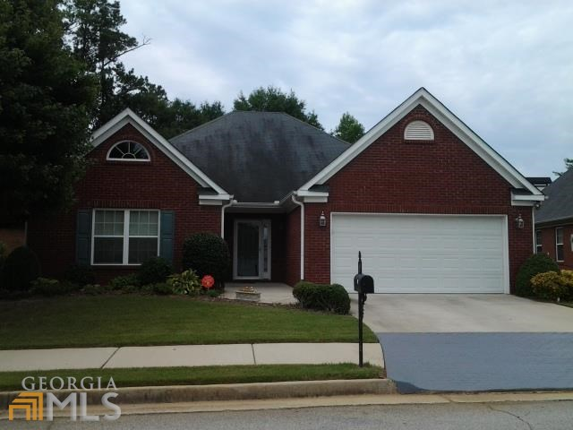 125 Pinnacle Ln #APT 9, Mcdonough, GA