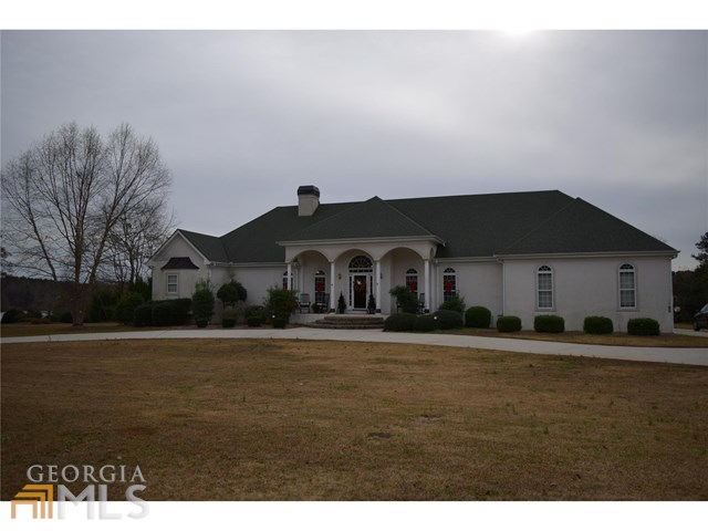 1680 Lake Dow Rd, Mcdonough, GA