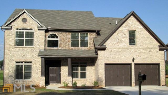 7946 White Oak Loop #APT 8a, Lithonia, GA