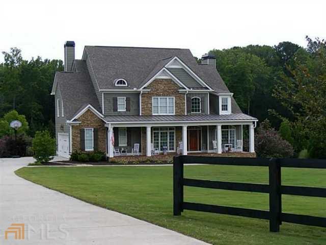 114 Savanna Estates Dr, Canton, GA