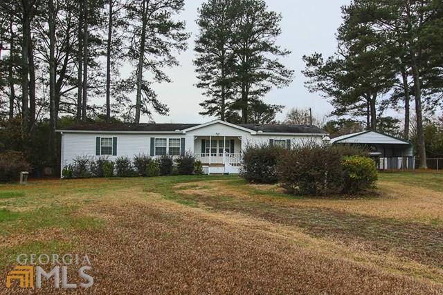 5495 Glade Rd, Acworth, GA