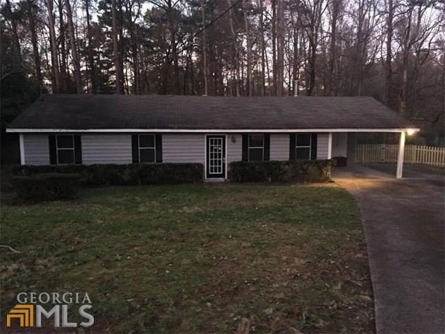 3645 Shrewsbury Ct, Snellville, GA