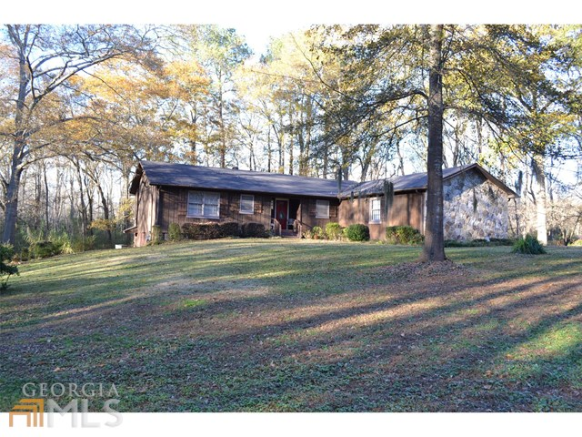 2970 Lake Sorrento Ct, Conyers, GA