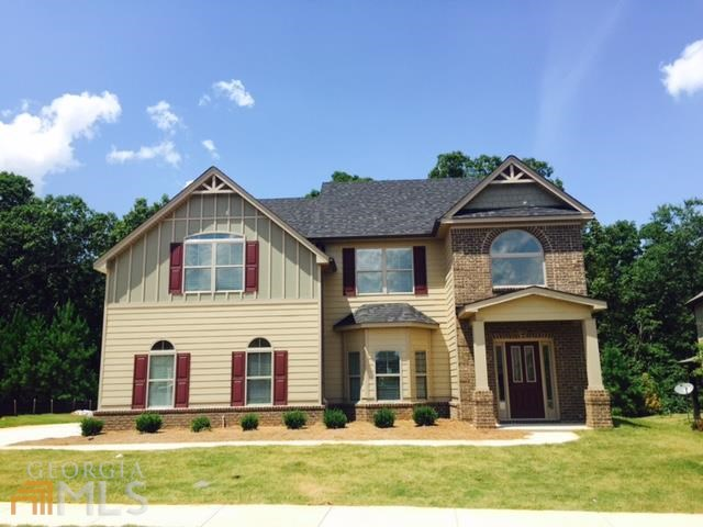 7940 White Oak Loop #7A, Lithonia, GA 30038
