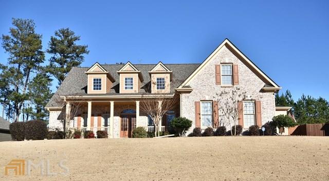 1638 Silvergrass Ln, Grayson, GA