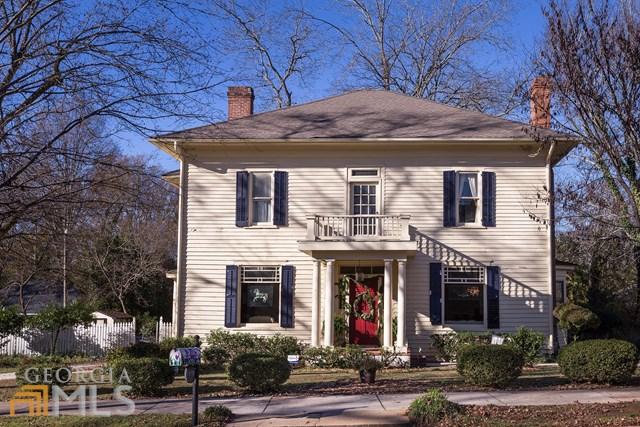 2130 Monticello St, Covington, GA