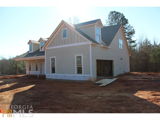 1210 Redhead Ln, Jefferson, GA