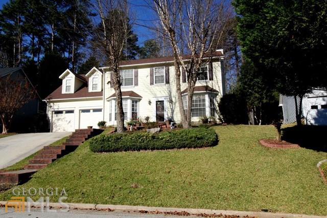 7162 Woodstone Dr, Lithonia, GA