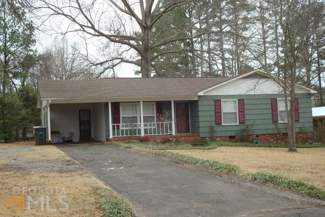 129 George West Rd, Cedartown, GA