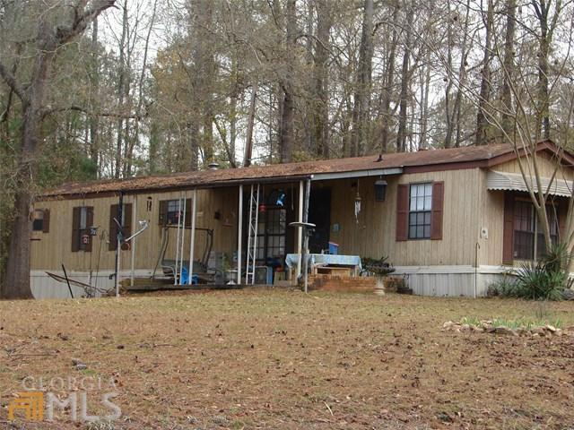 110 Forest Valley Dr, Milledgeville GA 31061