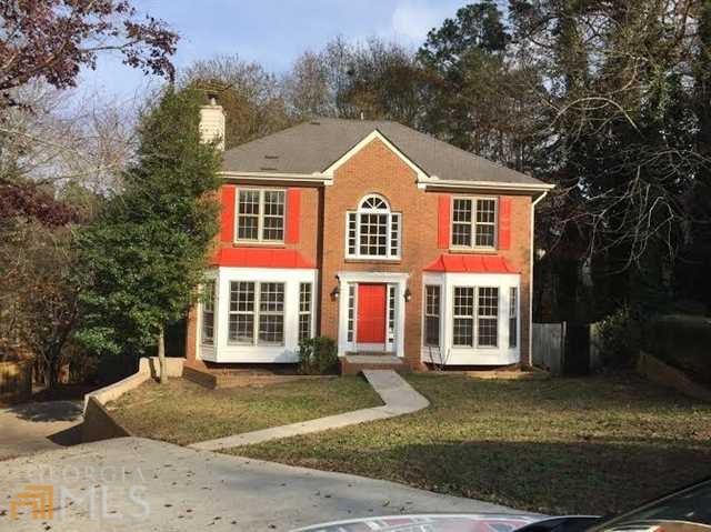 1367 Emerald Pine Ct, Lawrenceville, GA