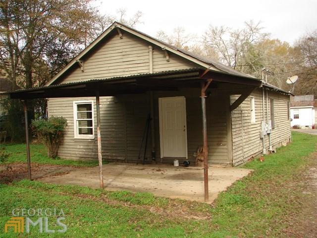 142 Bell Ave, Milledgeville GA 31061