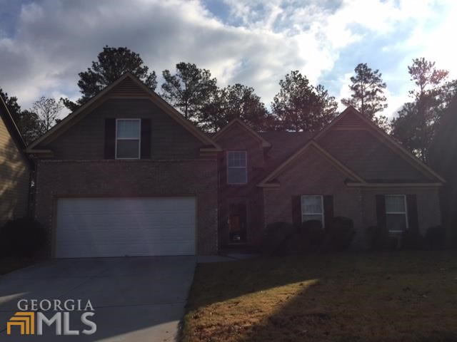 9574 Blackwolf Run, Douglasville, GA
