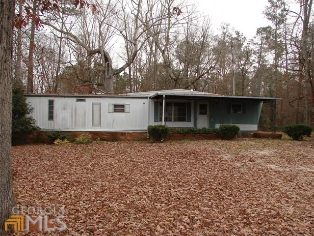 141 Woodland Dr, Milledgeville GA 31061