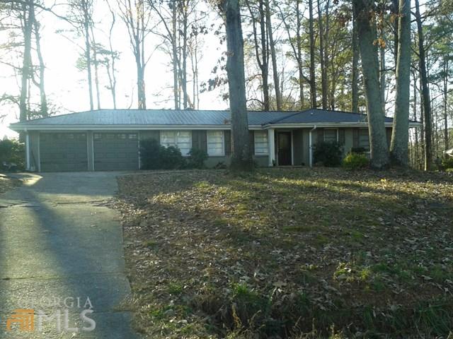1301 Marydale Dr, Lilburn, GA