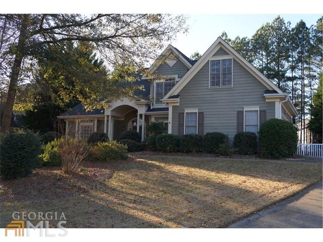 8370 Fairway Dr #APT 6, Covington, GA