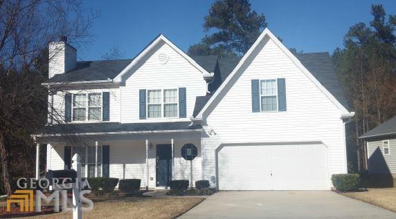 3442 Woodruff Ridge Ln, Loganville, GA