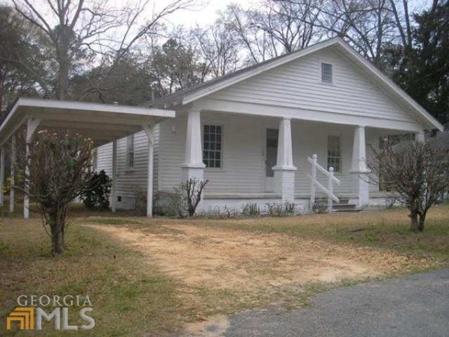 108 Hollingshead Ave, Milledgeville GA 31061
