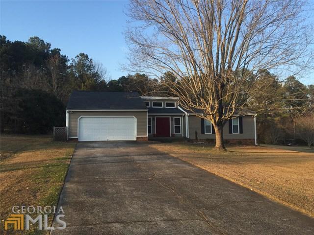 270 White Oak Way, Fayetteville, GA