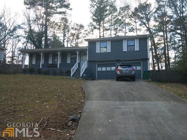 654 Continential Dr, Lawrenceville, GA