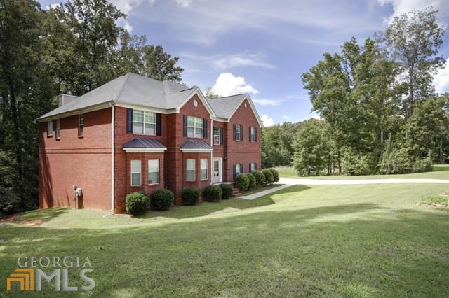 243 Flower Ln, Mcdonough, GA