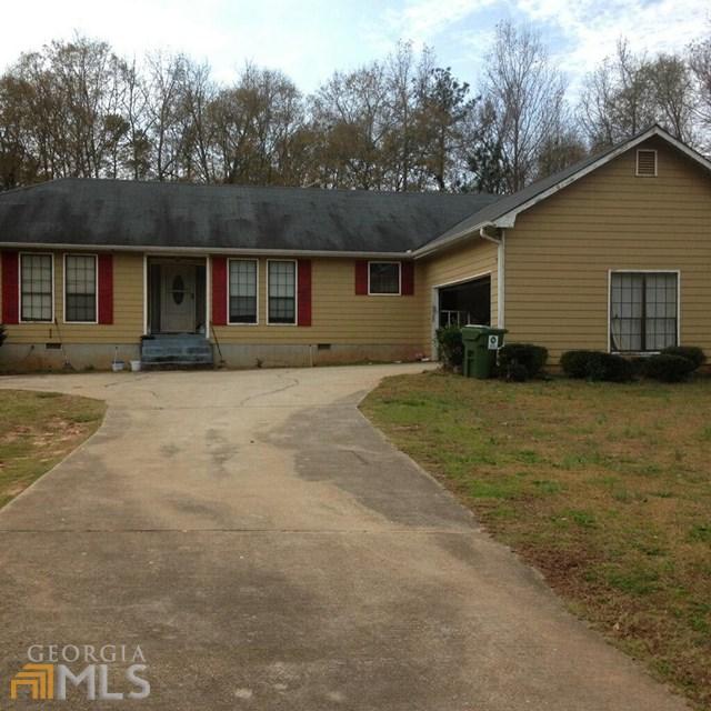 1583 Pates Creek Rd, Stockbridge, GA