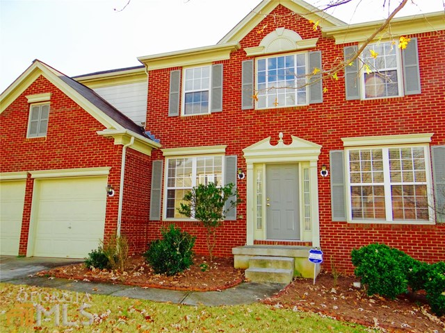 524 Keeneland Ave, Woodstock, GA